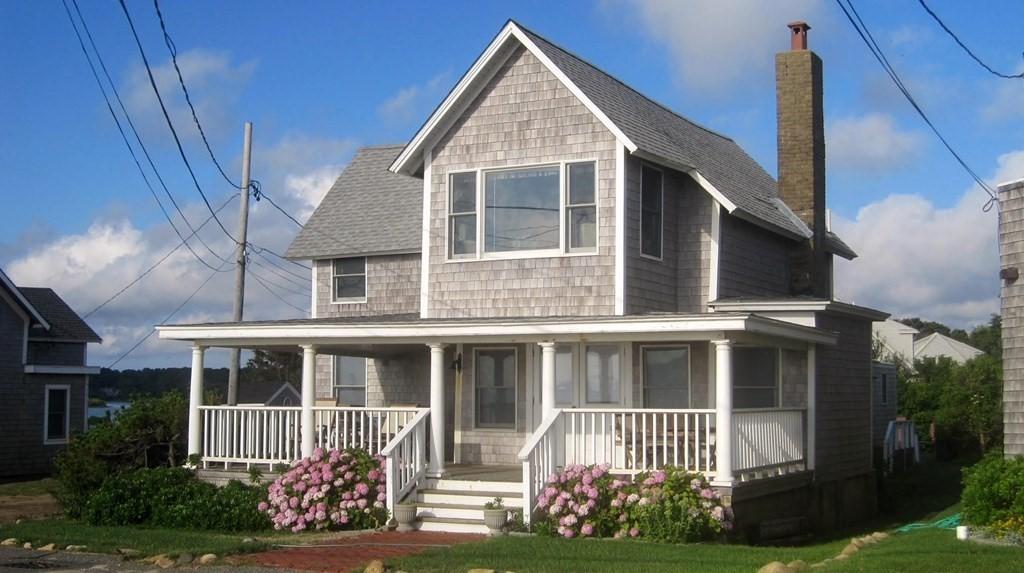 125 Sea View Avenue, Oak Bluffs, MA 02557