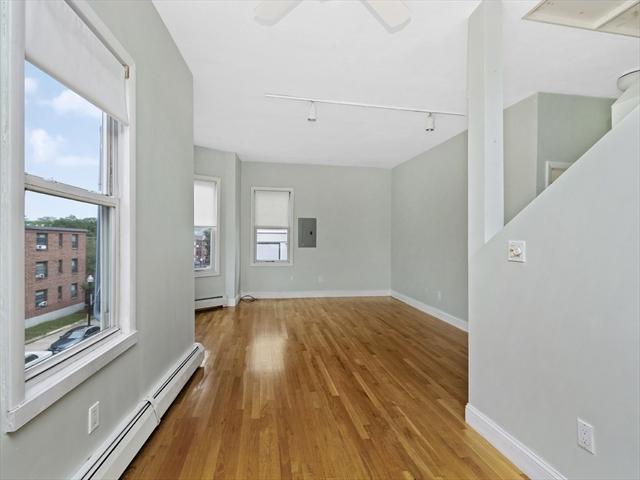 128 Bunker Hill Street, Boston, MA, 02129, Charlestown Home For Sale