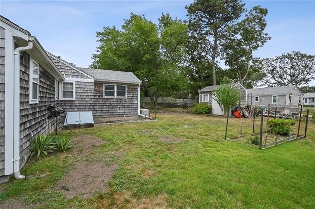 16 Oak Leaf Lane Dennis MA 02670