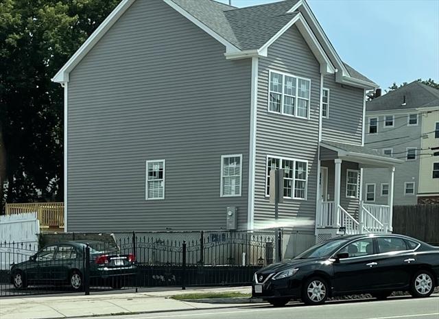 724 Plymouth Avenue Fall River MA 02721