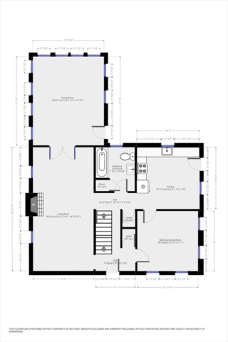 905 Plymouth Street Abington MA 02351