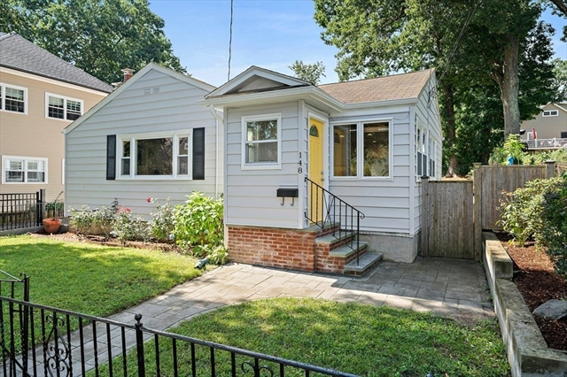 148 Dent Street Boston MA 02132