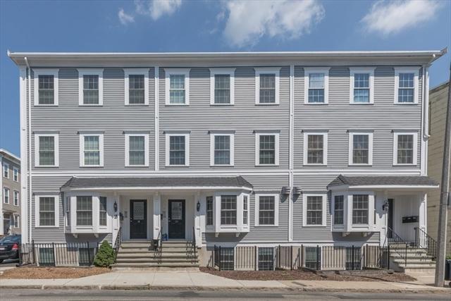 20 Ward Street Boston MA 2127
