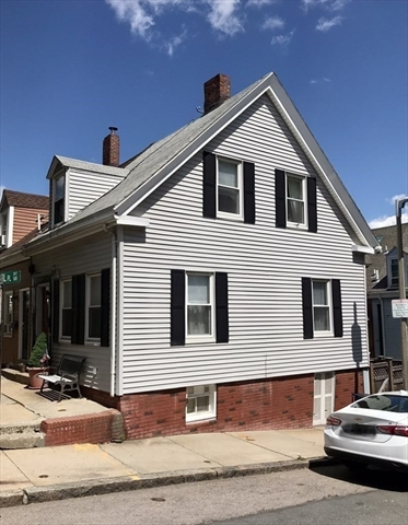 1 Pearl Street Place Boston MA 02129
