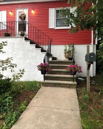 390 Proctor Avenue Revere MA 02151