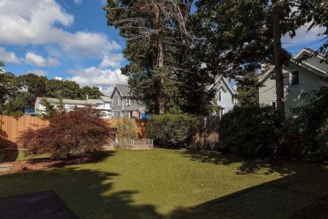 60 Brunswick Park Melrose MA 2176
