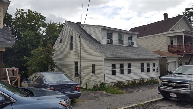 68 Temple Street Lowell MA 1851