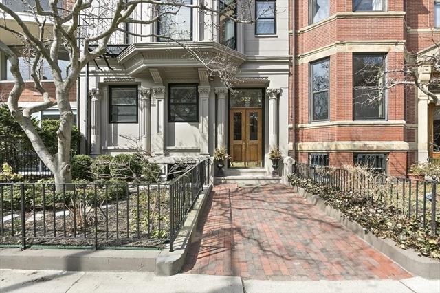 322 Beacon Street Boston MA 02116