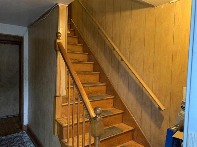 33 wood Avenue Boston MA 02136