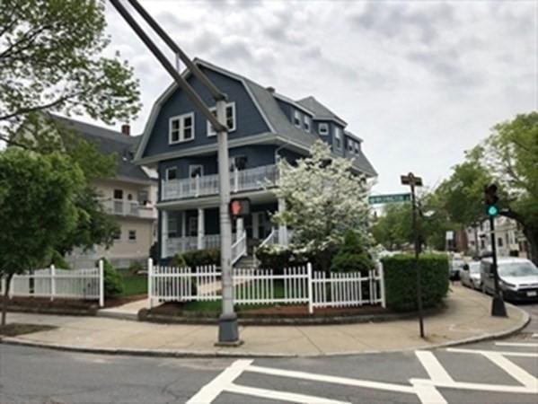 160 Washington Street Boston MA 02135