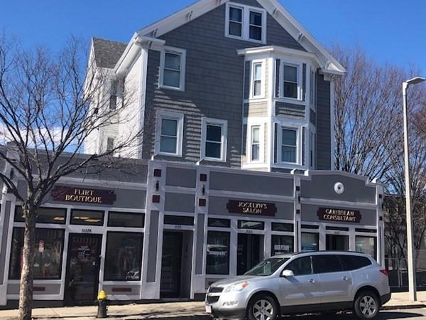 3139 Washington Street Boston MA 02130
