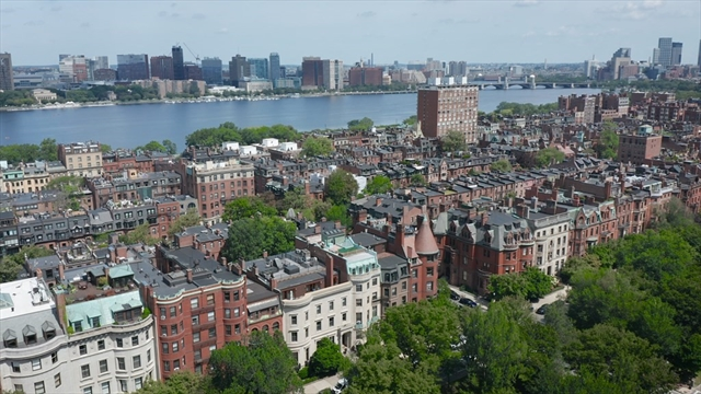 287 Commonwealth Boston MA 02115