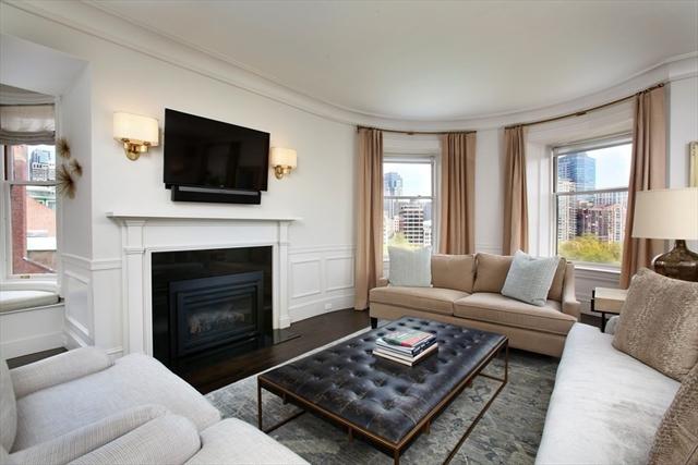 34.5 Beacon, Boston, MA, 02108, Beacon Hill Home For Sale