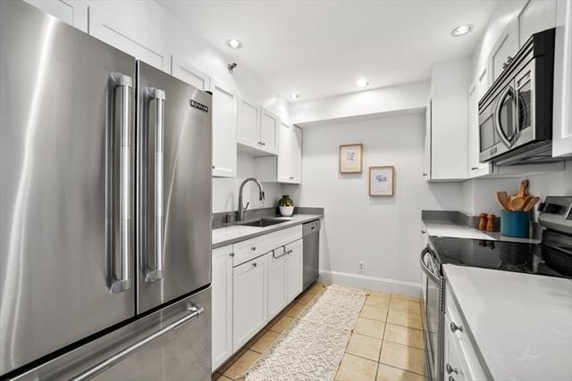 416 Commonwealth Avenue Boston MA 2215