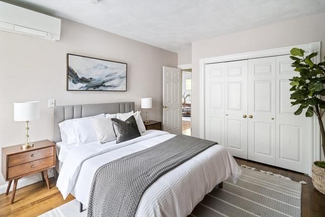 5 Irving Terrace Cambridge MA 02138