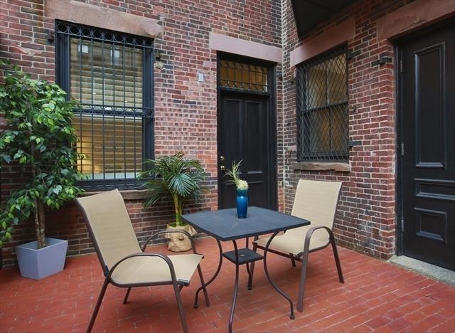 17 Commonwealth Avenue Boston MA 2116