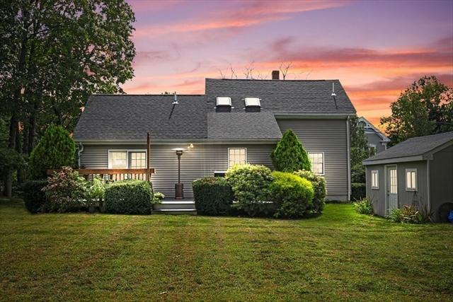 322 Commonwealth Avenue North Attleboro MA 02763