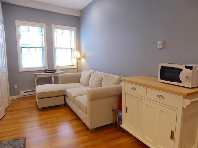 342 North St, Boston, MA, 02113, North End Home For Sale
