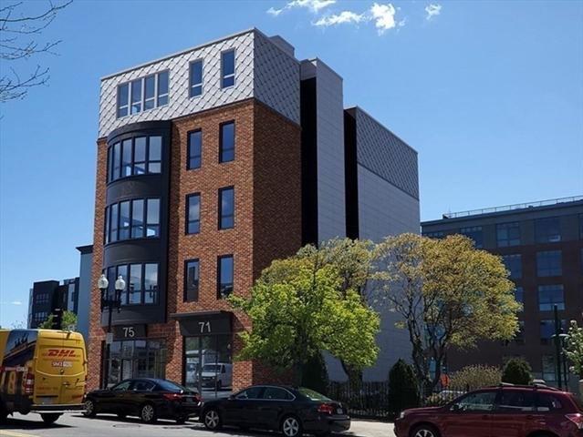 75 West Broadway Boston MA 2127