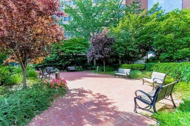 2 Hawthorne Place Boston MA 2114