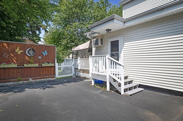 27 Claremont Street Malden MA 02148