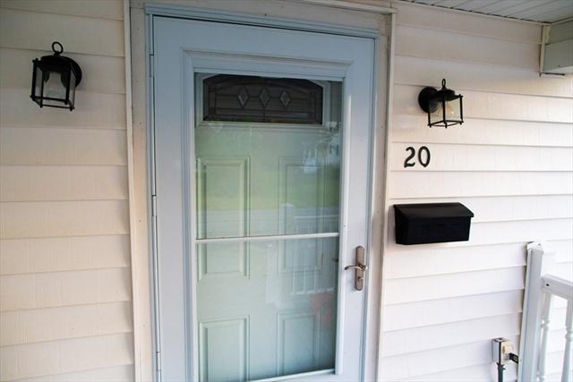 20 Mason Avenue Billerica MA 01862