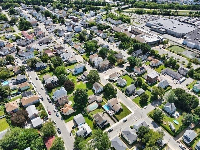 170 Lamphor Street Fall River MA 02721