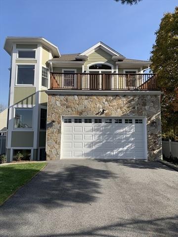 11 Harold Terrace Newton MA 02465
