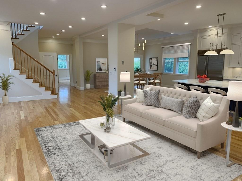 11 Harold Terrace, Newton, MA 02465