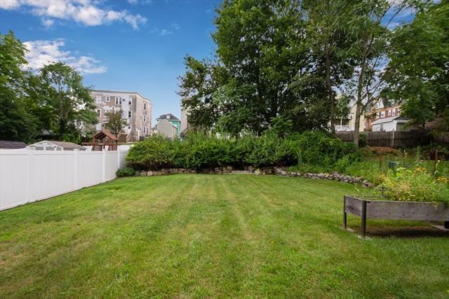 80 Cornell Boston MA 02131