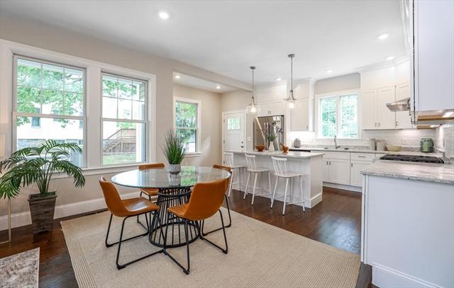 51 Brown Avenue Boston MA 2131