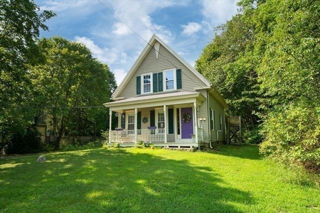 1142 Washington Street Whitman MA 02382