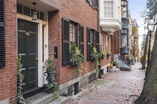 54 Pinckney Street Boston MA 2114