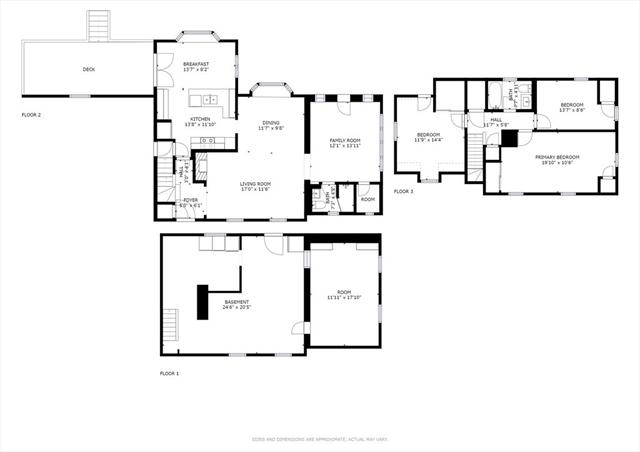 1378 High Street Westwood MA 2090