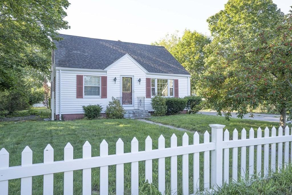 138 Brown, Attleboro, MA 02703