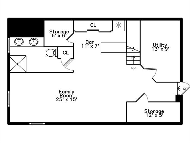 77 CABOT Street Waltham MA 02453