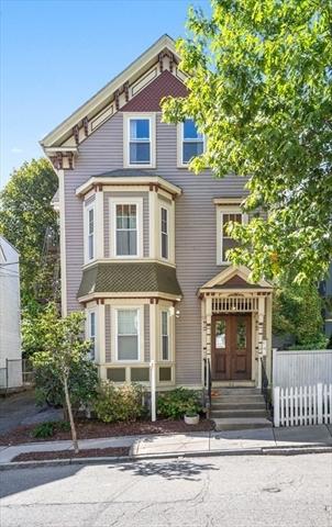 55 Mozart Street Boston MA 02130
