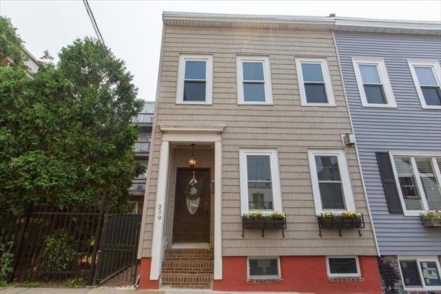 309 Bolton Street Boston MA 2127