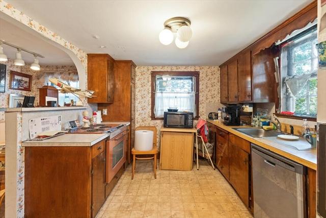 21 Ward Terrace Lynnfield MA 01940