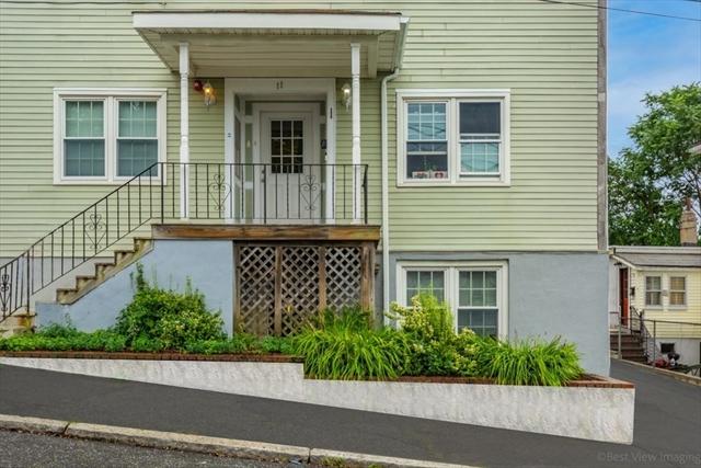 11 Columbia Road Wakefield MA 01880
