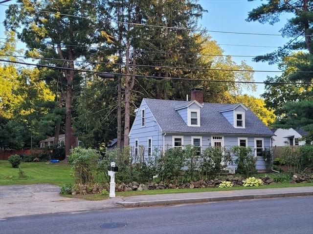 371 Mount Hope Street North Attleboro MA 2760