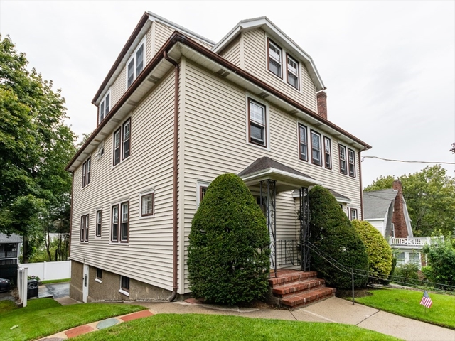 8-10 Branchaud Rd, Belmont, MA, 02478,  Home For Sale