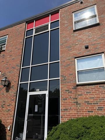 101 Walker Street Newton MA 02460