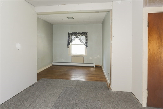 19 Beebe Road Quincy MA 02169