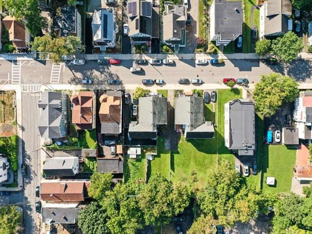 125 Woodrow Avenue Boston MA 2124