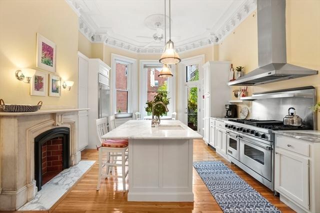 604 Tremont Street Boston MA 2118