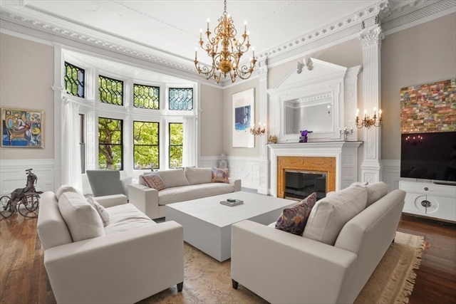 305 Commonwealth Avenue, Boston, MA, 02115, Back Bay Home For Sale