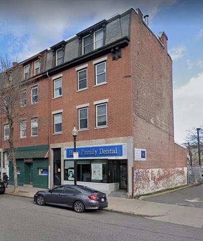 270-272 W Broadway Boston MA 02127