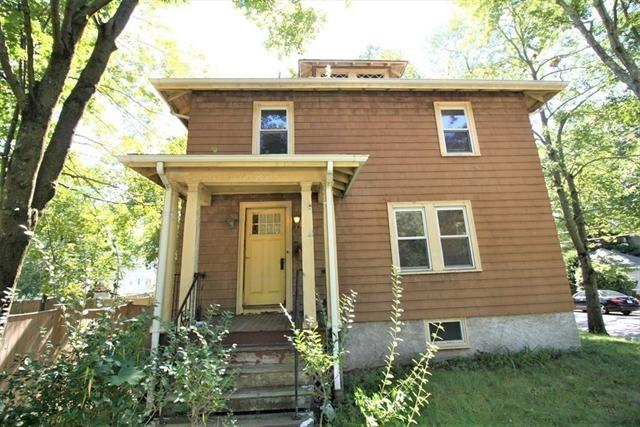 113 Elm Street Medford MA 02155