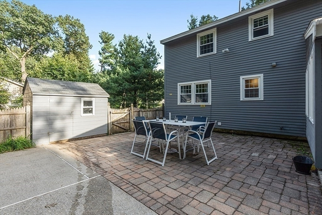 16 Exeter Way Andover MA 01810
